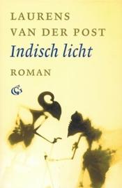 Post, Laurens van der-Indisch licht (nieuw)