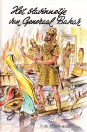 Zeeuw JGzn., P. de-Het slavinnetje van generaal Bakar