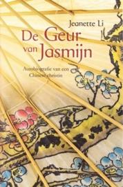 Li, Jeanette-De Geur van Jasmijn