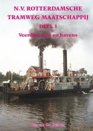 Heiden, Bas van der-N.V. Rotterdamsche Tramweg Maatschappij deel 3 Veerdiensten en havens
