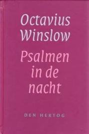 Winslow, Octavius-Psalmen in de nacht