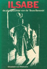 Maltzahn, Elisabeth von-Ilsabe de pleegdochter van de 'Boze Berendt'