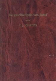 Kesting, C.J.-De geschiedenis van Jozef