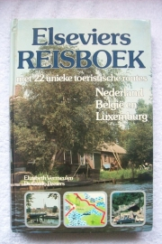 Vermeulen, Elizabeth (e.a.)-Elseviers Reisboek
