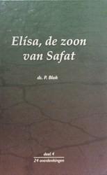 Blok, Ds. P.-Elisa de zoon van Safat; deel 4 (nieuw)