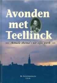 Golverdingen, ds. M.-Avonden met Teellinck