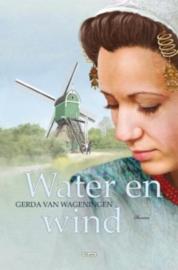 Wageningen, Gerda van-Water en wind