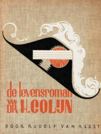 Reest, Rudolf van-De levensroman van dr. H. Colijn