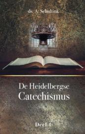 Schultink, Ds. A.-De Heidelbergse Catechismus (deel 1) (nieuw)