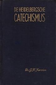 Kersten, Ds. G.H.-De Heidelbergsche Catechismus