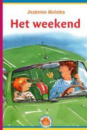 Molema, Jeanette-Het weekend (nieuw)