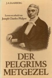 Saarberg, J.A.-Der pelgrims metgezel