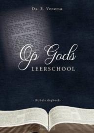 Venema, Ds. E.-Op Gods leerschool (nieuw)