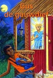 Blijdorp, Janwillem-Gus de gauwdief (nieuw)