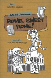 Blijdorp, Janwillem-Rome, sweet Rome
