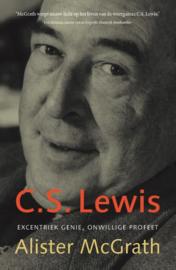 McGrath, Alister-C.S. Lewis