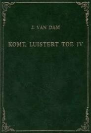 Dam, J. van-Komt, luistert toe (deel 4)
