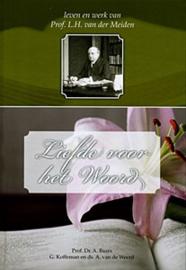 Baars, Prof. A. (e.a.)-Liefde voor het Woord (nieuw)