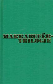 Penning, L.-Makkabeeer Trilogie