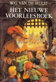 Hulst, W.G. van de-Het nieuwe voorleesboek