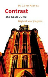 Aalst, Ds. G.J. van (e.a.)-Contrast (nieuw)