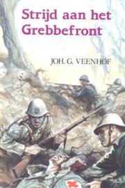 Veenhof, Joh. G.-Strijd aan het Grebbefront