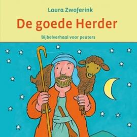 Zwoferink, Laura-De goede Herder (nieuw)