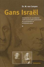 Campen, Dr. M.. van-Gans Israel