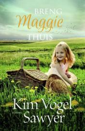 Vogel Sawyer, Kim-Breng Maggie thuis (nieuw)
