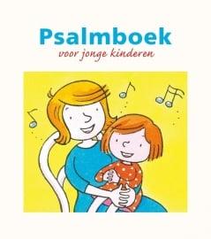 Jacobsen Bosma, Annemieke-Psalmboek voor jonge kinderen (nieuw)