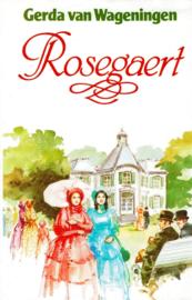 Wageningen, Gerda van-Rosegaert