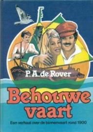 Rover, P.A. de-Behouwe vaart