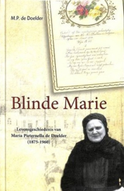 Doelder, M.P. de-Blinde Marie (nieuw)