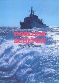 Cowin, Hugh W.-Oorlogsschepen