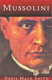 Smith, Denis Mack-Mussolini