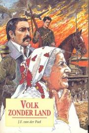 Poel, J.F. van der-Volk zonder land