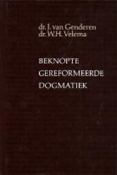 Genderen, Dr. J. van en Velema, Dr. W.H.-Beknopte Gereformeerde Dogmatiek