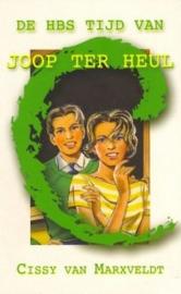 Marxveldt, Cissy van-De HBS tijd van Joop ter Heul (nieuw)