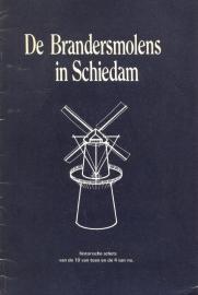 Gunneweg, Jos-De Brandersmolens van Schiedam