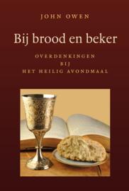 Owen, John-Bij brood en beker (nieuw)