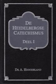 Hoogerland, Ds. A.-De Heidelbergse Catechismus (2 delen)