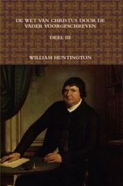 Huntington, William-Al de werken, deel 3 (nieuw)