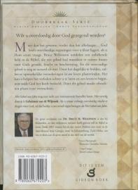 Wilkinson, Bruce-Het Gebed van Jabes