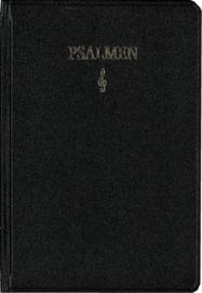 GBS-Psalmboek met alle verzen op noten (nieuw)