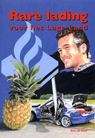 Raaf, Ben de-Rare lading voor het Lage Land (deel 10) (nieuw)
