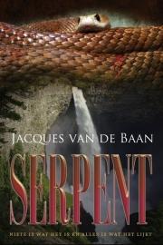 Baan, Jacques van de-Serpent (nieuw)