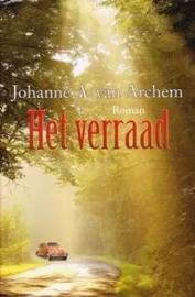 Archem, Johanne A. van-Het verraad