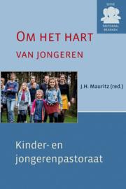 Mauritz, J.H. (red.)-Om het hart van jongeren