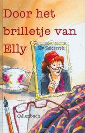Zuiderveld, Elly-Door het brilletje van Elly (nieuw)