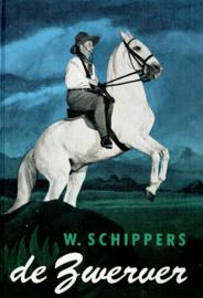 Schippers, W.-De zwerver